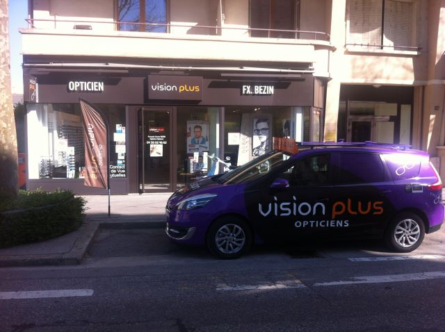 VISION PLUS à Annecy   Opticiens à Annecy 563ed9b3f074